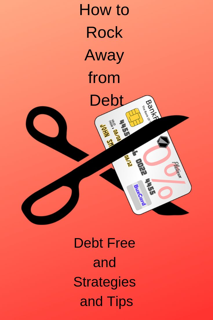 Debt Payoff, Debt Free and debt free living. Click…