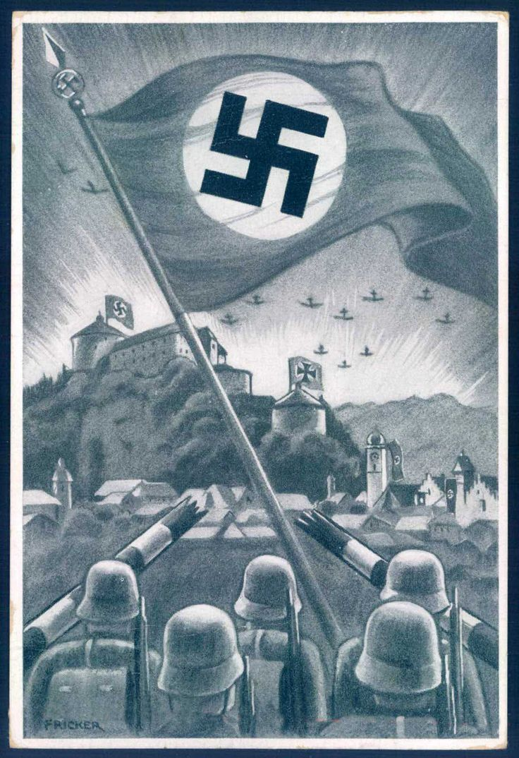 nazi propaganda history essay Contextual essay –  be summed up in james h madison's book world war ii, a  history in documents  nazi propaganda started with rallying the people to.