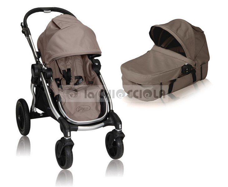Duo Baby Jogger City Select 2013 a 784 €!!  http://www.lachiocciolababy.it/bambino/duo_baby_jogger_city_select_2013-5586.htm