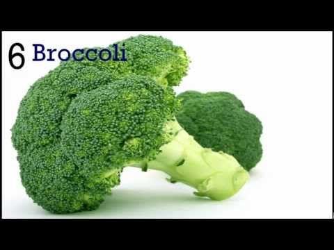 Top 10 Superfoods For Healthy Kidneys & Kidney Disease