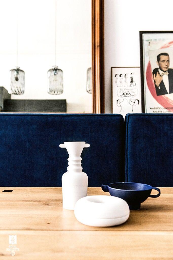 ROYAL ROULOTTE -★- RENOVATION DECORATION PARIS XVI - 200 M2 - #alisonthirion ceramics