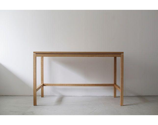Work Desk / ワークデスク / BUILDING - 家具 TABROOM(タブルーム)