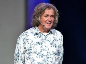 Would You Like James May Telling You When & Where To Turn