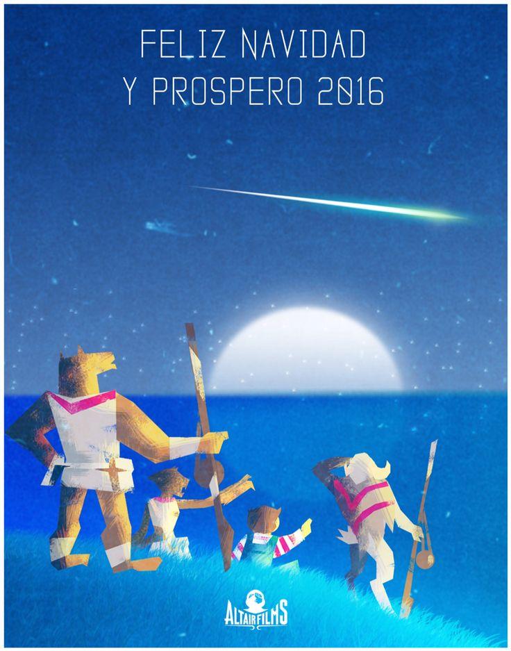 Adios 2015, Bienvenido 2016 / Goodbye 2015, Welcome 2016!