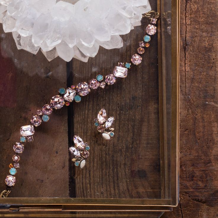 All That Glitters Fashion Jewelry