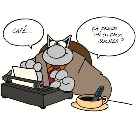 Bon Caf Ef Bf Bd Humoristique
