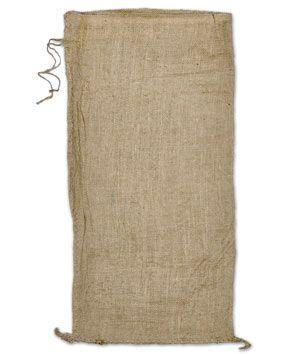Shop  14 x 26 Burlap Sand Bag at onlinefabricstore.net for $1.42. Best Price & Service.