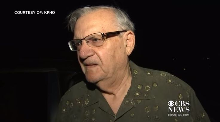 Joe Arpaio, the racist Arizona sheriff who was recently pardoned by President Donald Trump, gave another interview to an anti-Semitic publication that has repeatedly pushed claims that the Holocaust