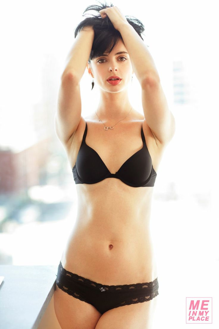 Krysten ritter places and home on pinterest