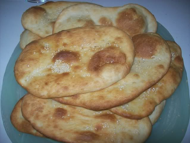Forum Thermomix - The best Thermomix recipes and community - Naan
