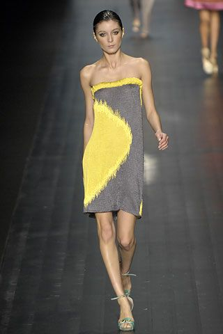 LOOK11 SPRING 2008 READY-TO-WEAR Missoni