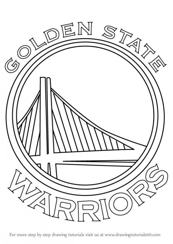 Golden State Warriors Coloring Pages Golden State Warriors 2020 Golden State Warr In 2020 Golden State Warriors Golden State Warriors Colors Golden State Warriors Logo
