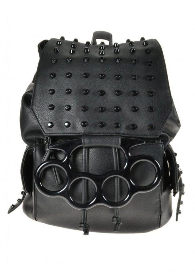 Vixxsin Backstreet Bag | Attitude Clothing