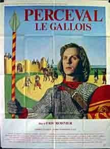 """Perceval le Gallois is a French movie about the Knight of the round table, Perceval of Walles. It shows the ascension on Perceval and it's based of the novel, """"Perceval et le conte du Graal"""" written by Chretien de Troyes"""
