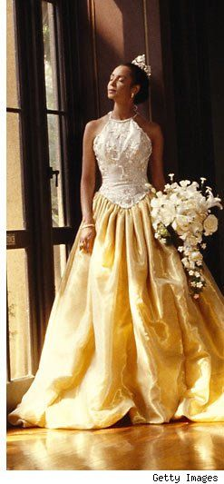 Wedding Gowns For Women Over 50