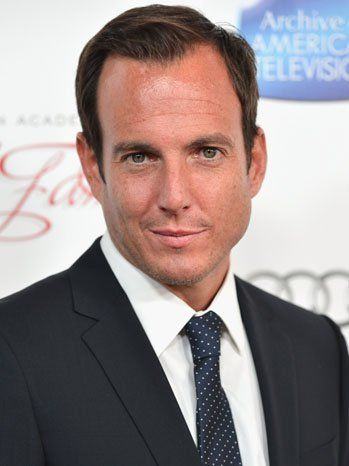 Will Arnett Joining Megan Fox in 'Teenage Mutant Ninja Turtles'   Will Arnett has joined Megan Fox as one of the leads in Teenage Mutant Ninja Turtles, being made by Paramount and Michael Bay's Platinum Dunes production banner.    -This just gets more and more odd...-_-'