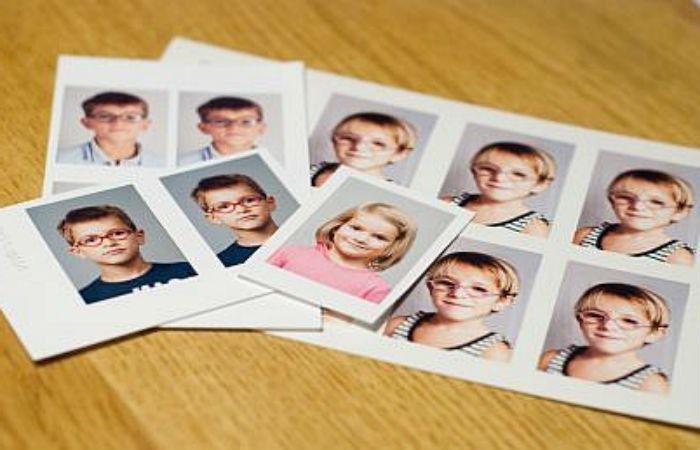 Cómo Hacer Fotos Tamaño Carnet Con Photoshop Foto Tamaño Carnet Fotos Photoshop