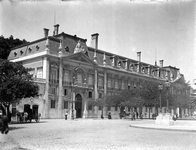 Lisboa de Antigamente: Outubro 2015