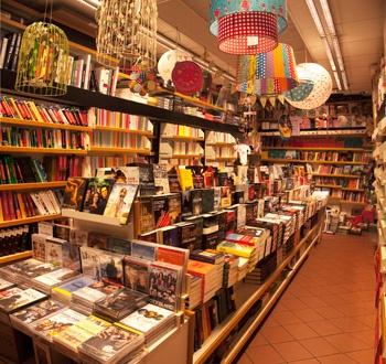 Libreria Modernissima