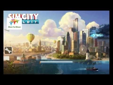How to Hack SimCity BuildIt 2016 Download Files No Survey