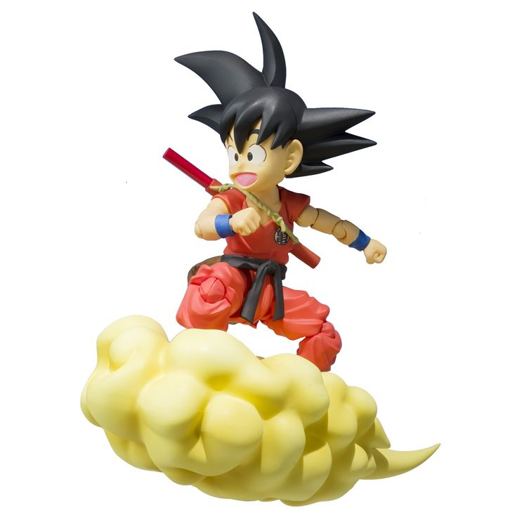 Dragon Ball: Kid Goku Figuarts (Feb 2018) #kidgoku #fatsuma #dragonball #bandai #goku #flyingnimbus #dragonballz #animation #figuarts #shfiguarts #awesome #cool #instacool #beautiful #beauty #amazing #love #instalove #fun #art #instagood #collectible #toy #new