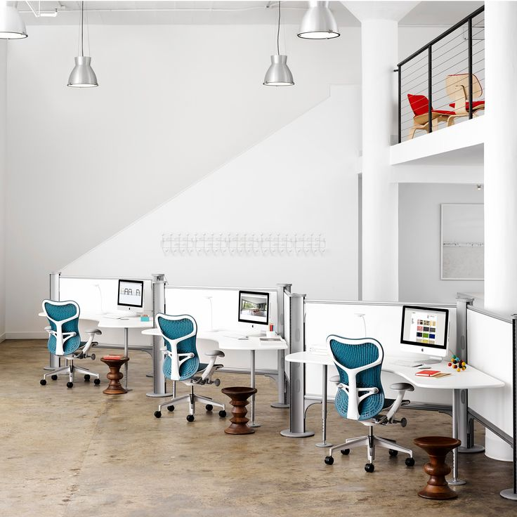 Office Interior Design And Certified Herman Miller Dealer