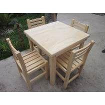Las 25 mejores ideas sobre sillas para bar en pinterest for Bar de madera persa bio bio