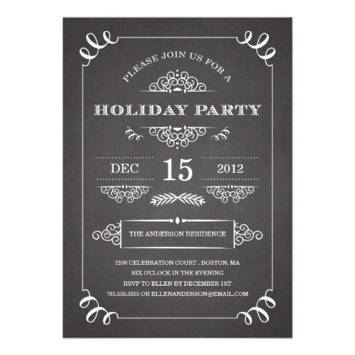 46 best Holiday Engagement Party images – Holiday Engagement Party Invitations