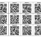 Designed for a first grade classroom but could be used with K-2 depending on skill level of students. Maybe do it with a buddy class.     Use a QR co...