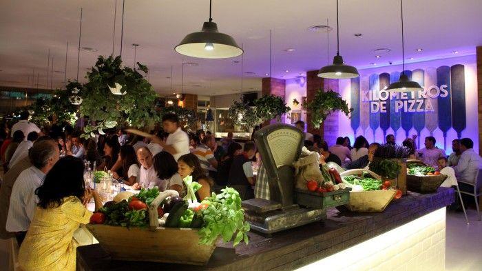 Si estáis buscando un buen sitio para comer o cenar en Madrid, te proponemos algunos restaurantes para disfrutar en familia.