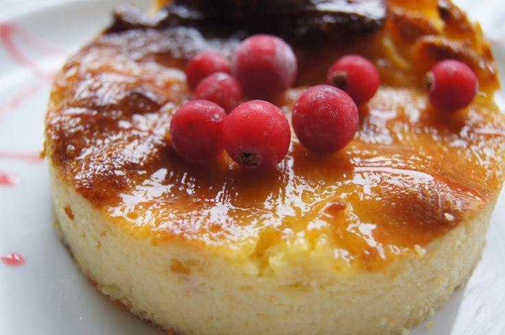 Una receta de Tarta de queso fácilo quesada que de lo simple que es y viendo el resultado que da, se me ha quedado grabada en la memoria.