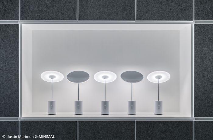 The #Sisifo lamp is simply original ►http://bit.ly/Sisifo  #design Scott Wilson ©Justin Marimon @ MINIMAL