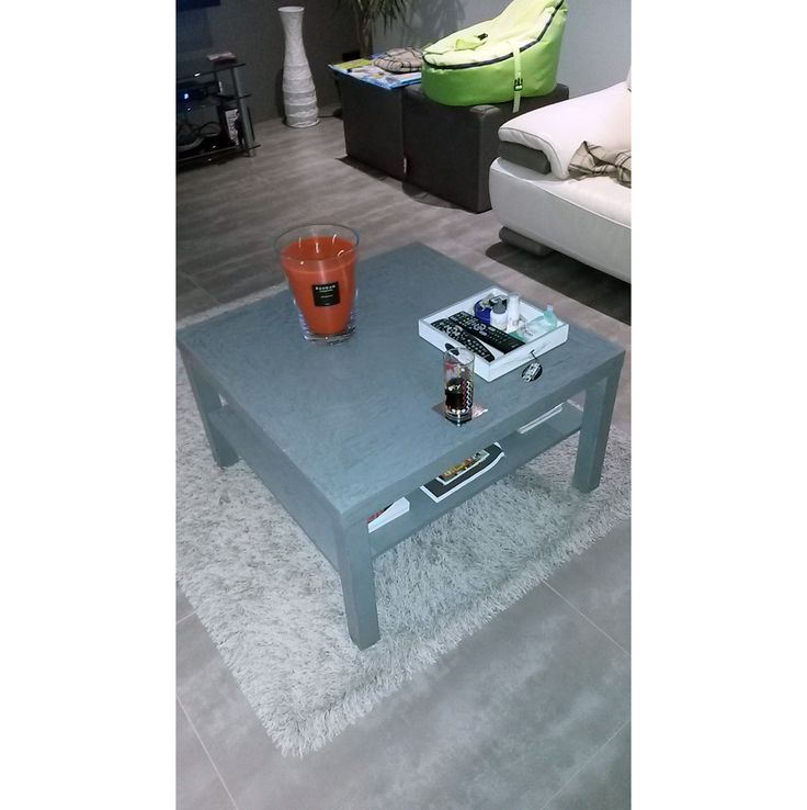 Les 25 meilleures id es de la cat gorie table basse b ton for Table beton cire exterieur