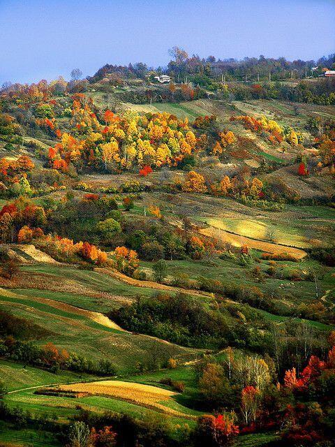 Gorj, Romania ... world traveller