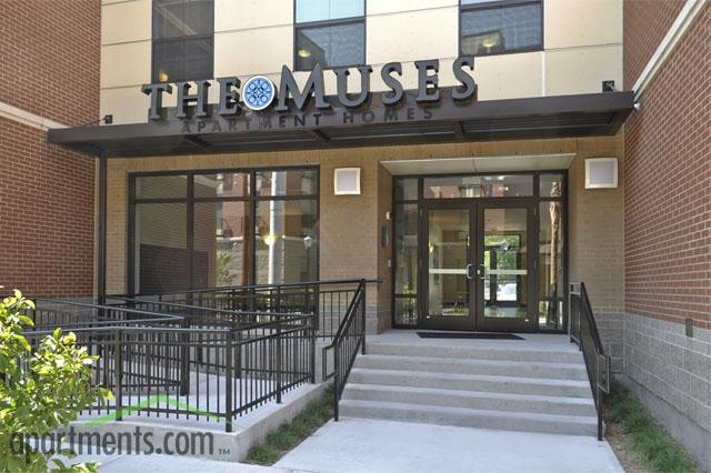 The Muses Apartment Homes New Orleans La Apartments New Orleans Apartment Apartment La Apartments