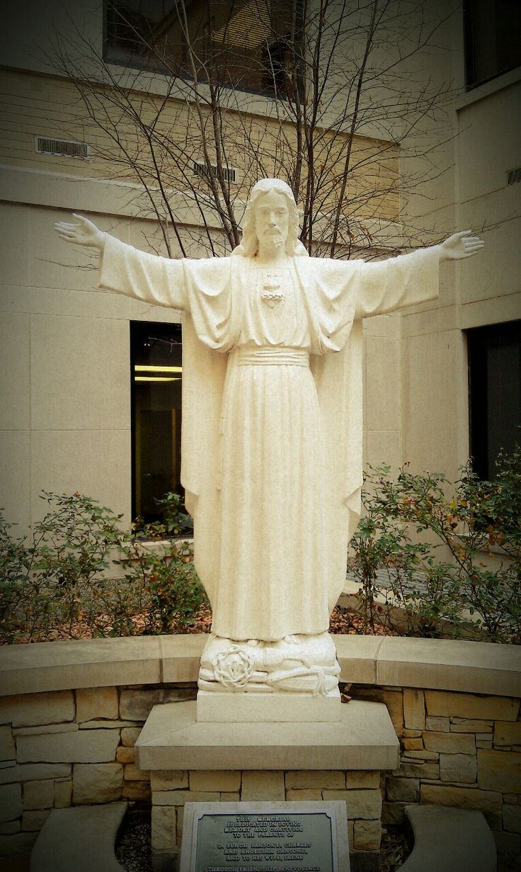 """Most Sacred Heart of Jesus, help me and never forsake me.  """"Come to me, all of you who are tired from carrying heavy loads, and I will give you rest. Take my yoke and put it on you, and learn from me, because I am gentle and humble in spirit; and you will find rest. For the yoke I will give you is easy, and the load I will put on you is light."""" Matthew 11.25-30"""