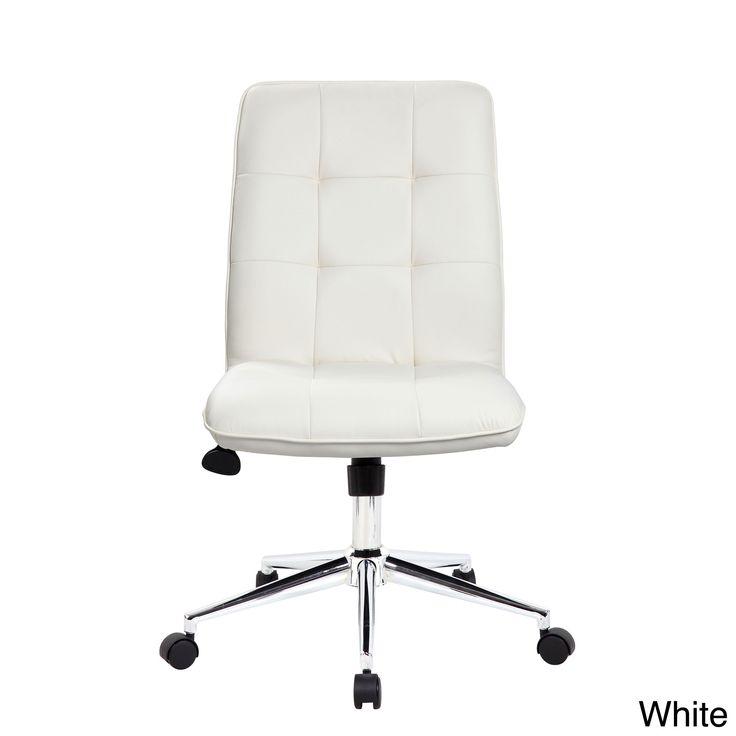 Boss Modern Ergonomic Office Chair
