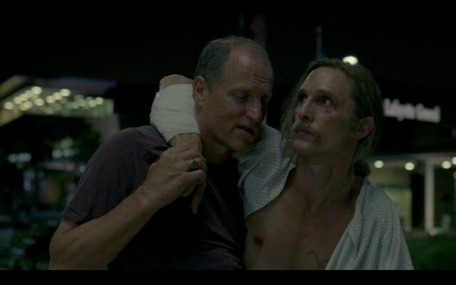True detective - The End