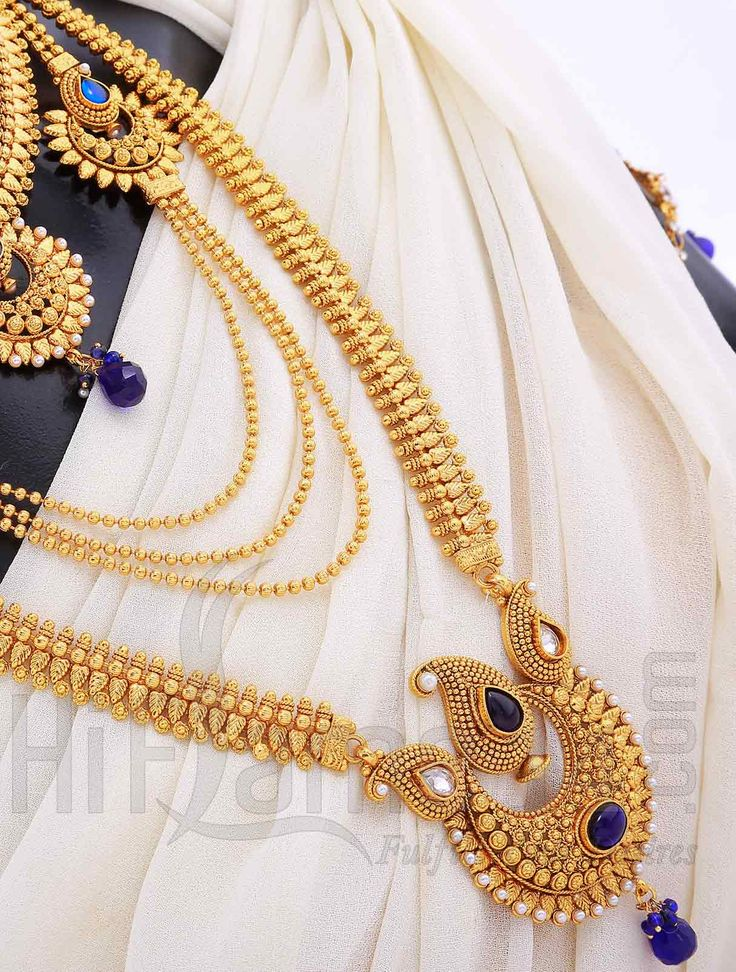 92 best Jewels images on Pinterest India jewelry Gold jewellery