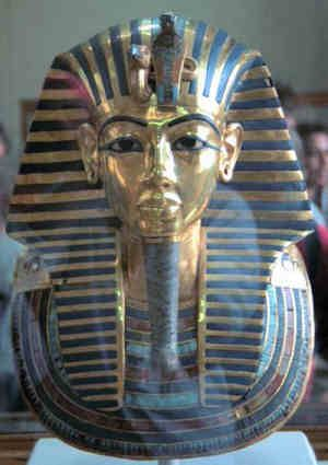 King Nebkheperura Tutankhamun remains the most famous of all the Pharaohs of Ancient Egypt, but in fact he was a short lived and fairly insignificant ruler during a transitional period in history. Little was known of him prior to Howard Carters methodical detective work, but the discovery of his tomb and the amazing contents it held ultimately ensured this boy king of the Immortality he sought.   The amazing