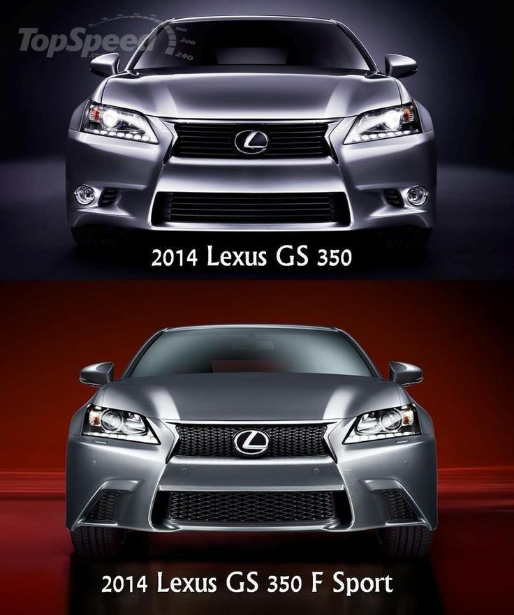 Out of my price range but if I were to buy a sedan instead of a truck I'd love a Lexus