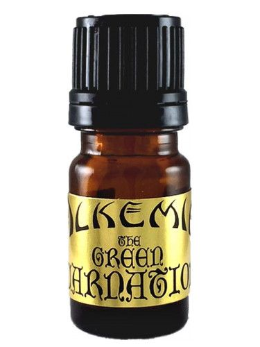 Green Carnation Alkemia Perfumes for women and men (2016)... Green Carnation by Alkemia Perfumes is a fragrance for women and men. This is a new fragrance. Green Carnation was launched in 2016. The nose behind this fragrance is Sharra Lamoureax. The fragrance features carnation. Perfume rating: 3.25 out of 5 with 8 votes. MUST HAVE!!!