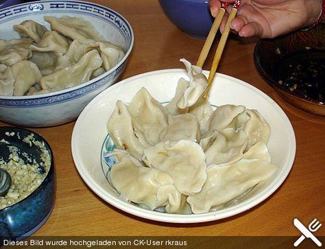 Shrimp Dumplings (Dim Sum), ein sehr schönes Rezept aus der Kategorie Asien. Bewertungen: 8. Durchschnitt: Ø 3,4.