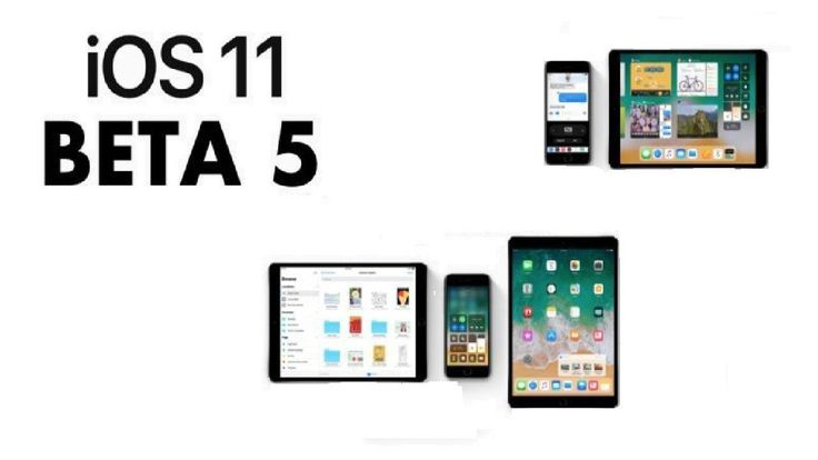 iOS 11 Beta 5: release date, likely won't be much change in iOS 11. The iOS 11 beta 4 was released on July 24th and many people have already gone ahead and installed the latest build of iOS. However, some people may be holding out for a more finalized build. Of course, the public release shouldn't be too far away. We usually see new versions of iOS publicly release around the same time as Apple's new iPhone which tends to be in September...  #Abantech