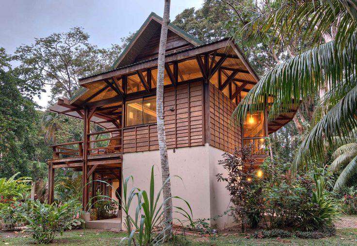 Smith Residence   Benjamin Garcia Saxe  Arquitetura sustentável, ecológica, bioclimática