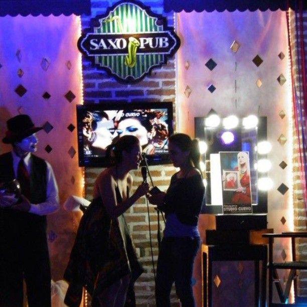 Eventos especiales Saxo Pub !!! Women Pub !!!