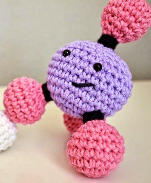Amigurumi Geek Patterns : Best images about geeky crochet on pinterest free