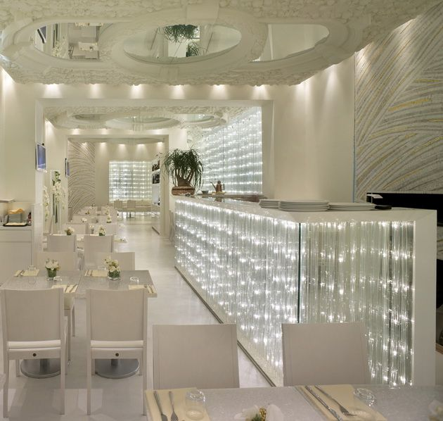 68 best afa arredamenti: restaurant images on pinterest - Arredamento Design Ristorante