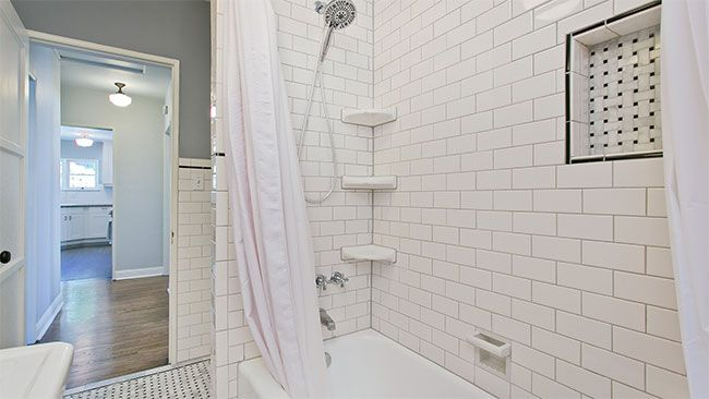66 best Small bathrooms images on Pinterest | Bathrooms ...