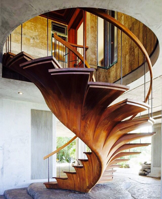 Best Teak Staircase To Die For Stairs Design Stairs Design 400 x 300